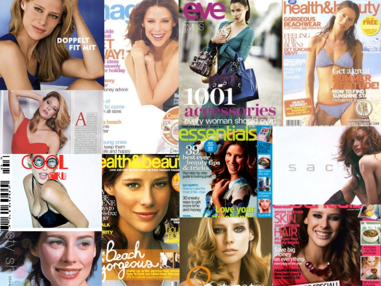 Jocette Coote Covers