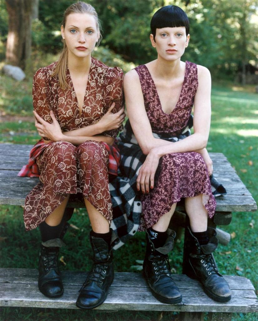 90's Fashion Grunge – Model Mum Material - photo#33