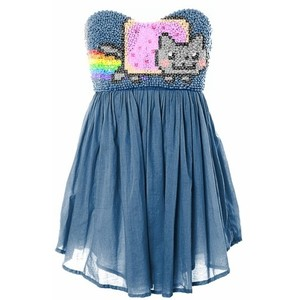 Nyan Kitty Dress