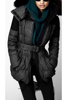 burberry-sport-black-woolblend-tweed-puffer