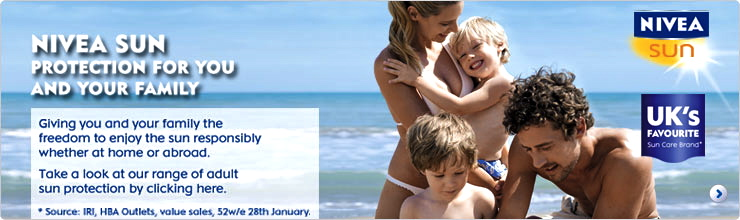 nivea family brand essay The brand is extended into a product family during the 1950s start of steady expansion of nivea as a brand for skin and body care through large number of.
