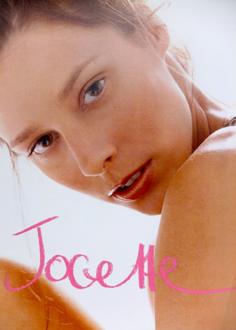 Jocette Coote Model Card