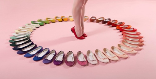 coloured-shoes