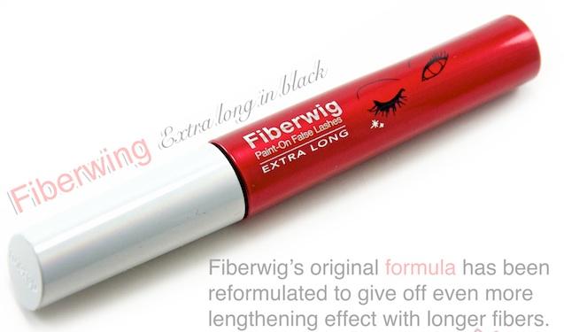 fiberwig mascara