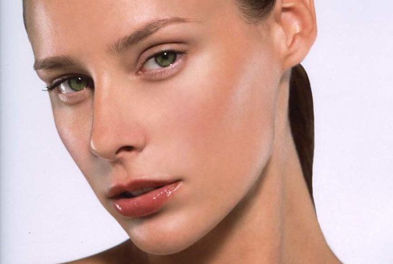 Jocette, fresh skin