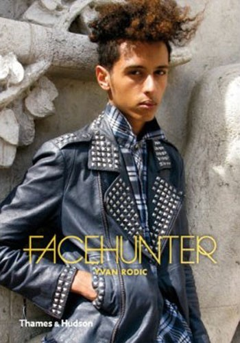 FACEHUNTER, YVAN RODIC