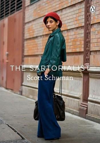 THE SARTORIALIST, SCOTT SCHUMAN