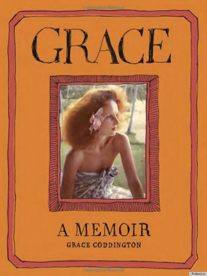 Grace Coddington, A Memoir