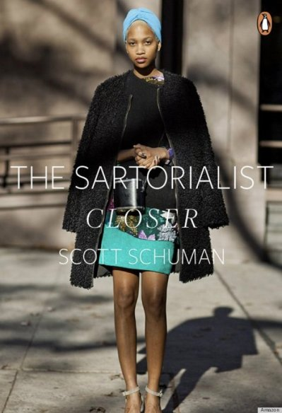 Closer By Scott Schuman