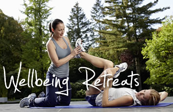 Jocette Coote and Sarah Maxwell for Nivea Q10 Fitness