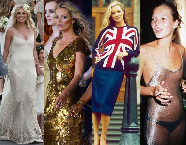 KateMoss Best Moments